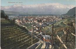 RITTNERBAHN Bei BOZEN 1910 - Bolzano (Bozen)