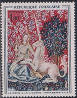 France                           Y&T      Num.1425  NSC   Luxe** - Ungebraucht