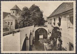 """Seebach Bei Bad Dürkheim, """"Weinstube Zum Käsbüro"""" Bes. Jakob Mayer - Zonder Classificatie"""