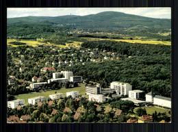 Bad Soden, Taunus, Teilansicht Mit Neuem Kurpark - Zonder Classificatie