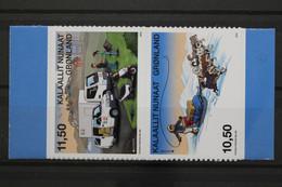 Grönland, MiNr. 634-635, Selbstklebend, Postfrisch / MNH - Zonder Classificatie