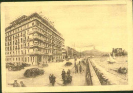 Gd. Hotel Royal - Naples - Napoli (Napels)