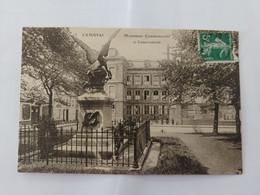 Cambrai Monument Commémoratif Et Conservatoire Nord - Cambrai