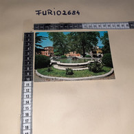 C-95015 VELLETRI PIAZZA GIUSEPPE GARIBALDI PANORAMA - Velletri