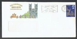 20 P - Great-Britain - England - Grande Bretagne - Lettre Liverpol 1978 - 1952-.... (Elisabetta II)