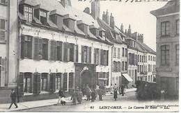 (1)     62   Saint-omer      La Caserne Du Rueil - Saint Omer