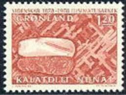 Groenland 1978 Meteoriet PF-MNH-NEUF - Ungebraucht