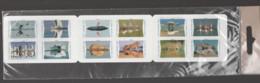 """FRANCE / 2020 / Y&T N° AA 1815/1826 ** En BC Ou BC1815 ** (Bande-carnet Adhésive """"Animaux Du Monde"""" 12 TVP LV) X 1 - Booklets"""