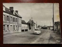 Pont-Remy, Route D'Abbeville, Voiture - Otros Municipios