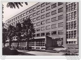 59) Lille.- La Maison  Des  ICAMS - Façade Sur Jardin - (Photo Cayez , Lille) - Lille