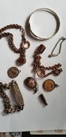Bijoux Fantaisie Ancien - Zonder Classificatie
