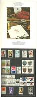 Usa   1980 Year Set Commemorative Stamps, 28 Stamps  MNH(**) - Estados Unidos