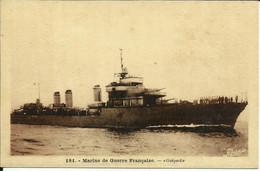"""Marine De Guerre Française , """" Guépard """" - Krieg"""