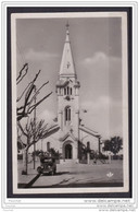 FERRYVILLE - L ' Église - (voiture Tacot Peugeot) - Túnez