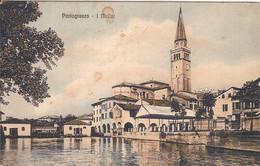 (C).Portogruaro(Ve).I Molini.F.to Piccolo (c17) - Venezia (Venedig)