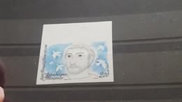LOT517088 TIMBRE DE FRANCE NEUF** LUXE NON DENTELE N°2198 DEPART A 1€ - Imperforates