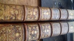 Arnoldi Vinni JC In Quatuor Libros Institutionum Imperialium Commentarius FRATRUM DE TOURNES 1777 - Libri, Riviste, Fumetti