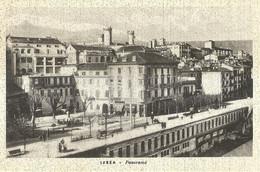 "9535""IVREA-PANORAMA"" -VERA FOTOGRAFIA-CARTOLINA NON SPEDITA - Autres Villes"