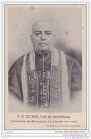 P. G. DEYDOU , Curé De Saint  Nicolas - Chamoine De Bordeaux Et D ' Agen (1837 - 1909) - Bordeaux