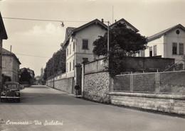 Lombardia - Como - Cermenate - Via Scalabrini - F. Grande - Viagg - Molto Bella Con Auto - Other Cities