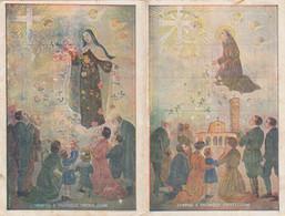 Calendarietto Tascabile Sempre E Ovunque Proteggimi - Anno 1941 - Calendari