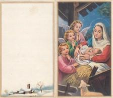 Calendarietto Tascabile Nativita' - Anno 1969 - Petit Format : 1961-70