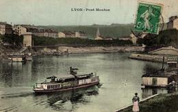 69 LYON Pont Mouton - Unclassified