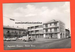 Ospitaletto Brescia Negozi E Ristorante Roma - Brescia