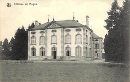 Château De Hogne (prix Fixe) - Somme-Leuze
