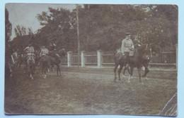 13 Franz Joseph Josef I Kaiser Riding Horse Officers - Royal Families