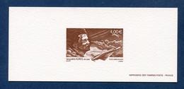⭐ France - Epreuve De Luxe - YT PA N° 66 - Jacqueline Auriol - 2003 ⭐ - Luxusentwürfe