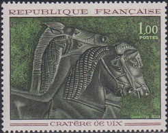France                           Y&T      Num.1478  NSC   Luxe** - Ungebraucht