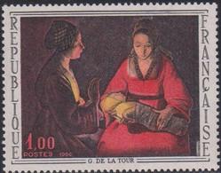France                           Y&T      Num.1479 NSC   Luxe** - Ungebraucht