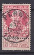 N° 74 PERWEZ - 1905 Grosse Barbe
