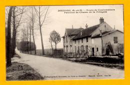 Jouarre Route De Coulommiers Pavillon De Chasse  De La Fringale     Edt   Brindelet     N° - Other Municipalities