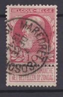 N° 74  MAREDRET SOSOYE - 1905 Grosse Barbe