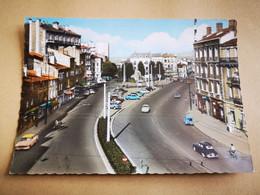 1 Carte Postale  42 Saint Etienne Place Locorno - Saint Etienne