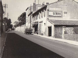 13 - MARSEILLE - St-MENET - Avenue De St Menet -  - CPSM - Otros