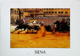 Siena Il Palio - Siena