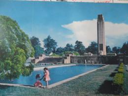 Guatemala Monumento Proceres - Guatemala