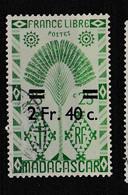 MADAGASCAR YT 294 Oblitéré - Gebraucht
