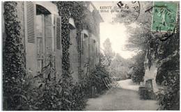 22 KERITY - L'hotel De La Plage - Altri Comuni