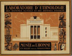 Sciences - LA VISION-  EN  RELIEF - PAR LES ANAGLYPHES  - Livre De 1939 Complet Avec Sa Paire De Lunettes TRES RARE !!! - Sciences
