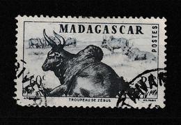 MADAGASCAR YT 304 Oblitéré - Gebraucht