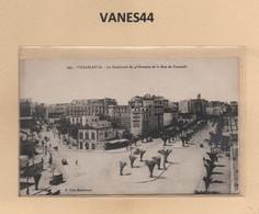 MAROC-CPA CASABLANCA - Casablanca