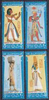 EG255 – EGYPTE – EGYPT – 1966 – POST DAY SET – SG # 970/3 MNH – 11 € - Ongebruikt