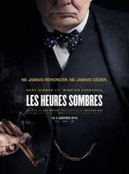 """Affiche De Cinéma Authentique """" LES HEURES SOMBRES """" Format 120x160CM - Afiches & Pósters"""