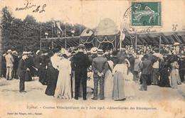A-20-4683 : EPINAL COURSES VELOCIPEDIQUES DU 7 JUIN 1903. LES RECOMPENSES - Epinal