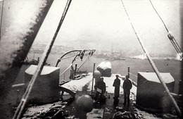K.u.K. Kriegsmarine, Pola, Repro? - Croatia
