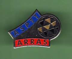LA POSTE *** ASPTT ARRAS *** 0089 - Post